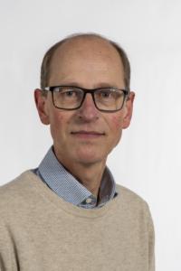 Dirk van den Berg