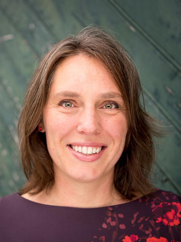 Karin Seijdell